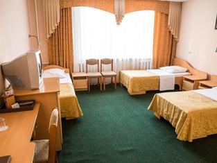 Hotel Gorodki
