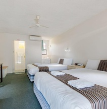 Coffs Harbour Pacific Palms Motel
