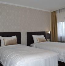 赫尔梅特酒店