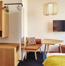 โรงแรมโนแมดดีไซน์แอนด์ไลฟ์สไตล์