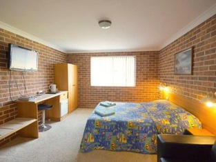Coffs Shearwater Motel