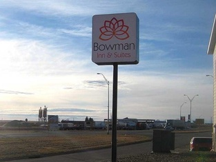 Bowman Inn and Suites