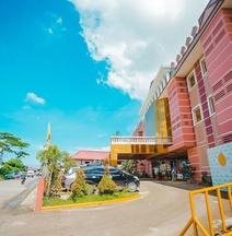 Grand Palace Hotel Butuan