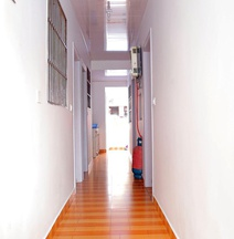 Yudong Hostel