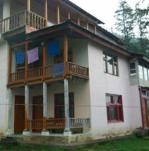 Rising Moon Homestay