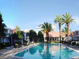 福盧比利斯飯店