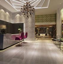 Jinzun Zhilian Theme Hotel