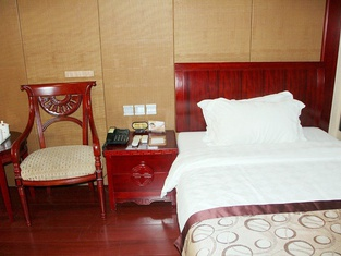 Jianuo Boutique  Hotel