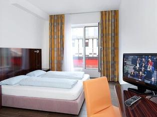 Jaeger ́s Munich (Hotel/Hostel)