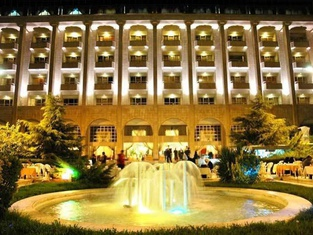 Mashhad Homa Hotel 2
