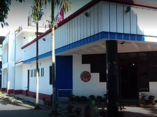 Hotel Jahnabee Regency