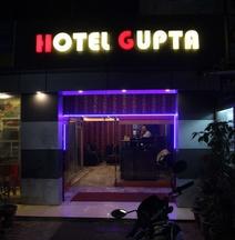 Hotel Gupta and Sip n Dip Bar