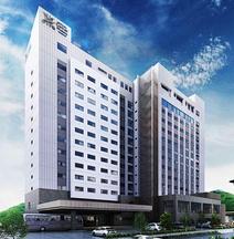 Hotel&Spa Century Marina Hakodate