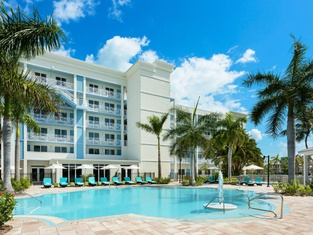 24 North Hotel Key West