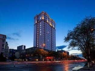 Shoulv Jinglun Hotel