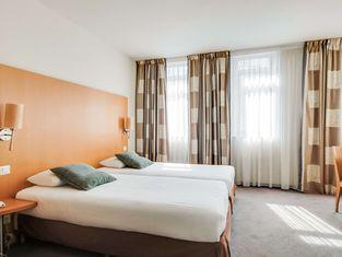 Kyriad Hôtel Mulhouse Centre