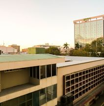Morazan Hotel & Casino