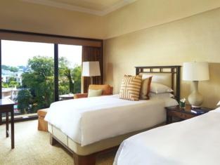 新加坡摄政酒店