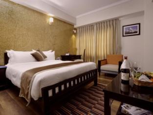 Swiss International Hotel Sarowar
