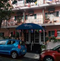Towne Hotel