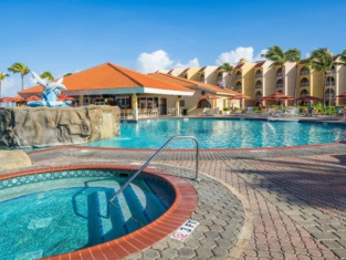 La Cabana Beach Resort & Casino