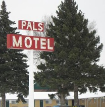 Pals Motel and RV Park