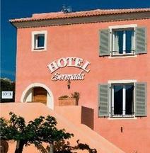 Hôtel Serenada