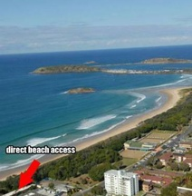 Hoey Moey Backpackers Coffs Harbour