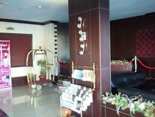 Al Farhan Hotel Hafer Albaten