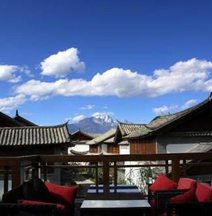 InterContinental Hotels Lijiang Ancient Town Resort
