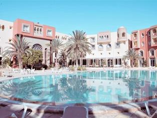 La Palmeraie Hôtel & Spa