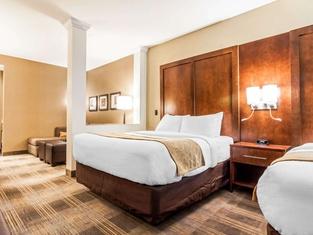 Comfort Suites Brookings