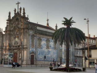 NH Porto Jardim
