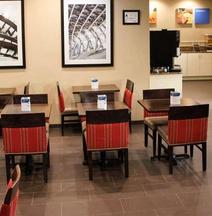 Comfort Inn & Suites Durham Near Duke University