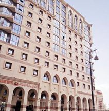 Taiba Al Deafah Hotel