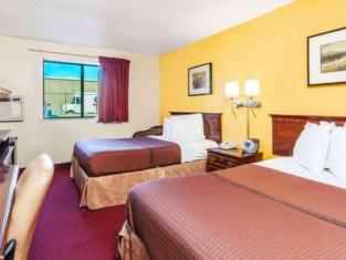 Magnuson Hotel Fort Wayne North - Coliseum
