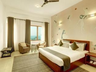 可倫坡奇跡飯店