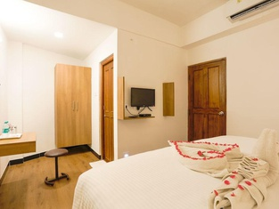 Zip by Spree Hotel Mangala International