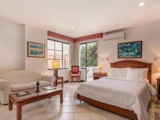 Travelers Suites Juanambú