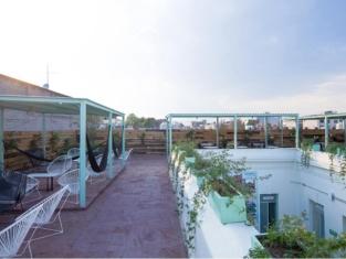 Casa MX Alameda