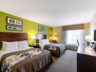 Sleep Inn & Suites Near Fort Hood