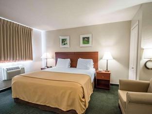 サバーバン エクステンデッド ステイ ホテル メルボルン エアポート