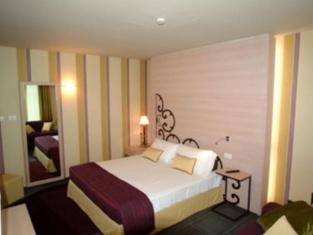 El Homs Palace Hotel