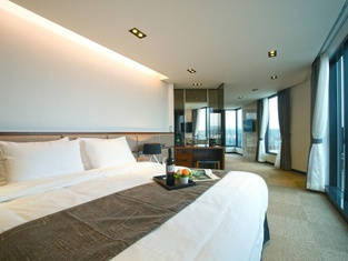I-Jin Hotel Jeju Island