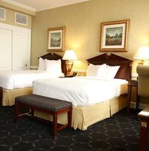 德雷克希爾頓酒店