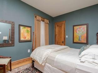 Em Nenhum Lugar Você vai se Sentir Mais em Casa! Chicago Guest House LLC Wrigleyville