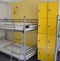 Black Sheep Hostel Cologne
