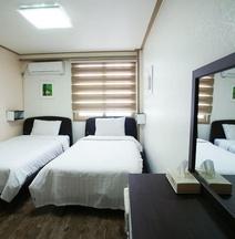 Tamragio Residence Hotel