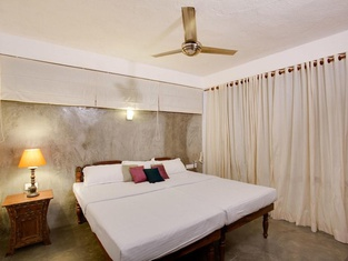 Niyati - Boutique Stay