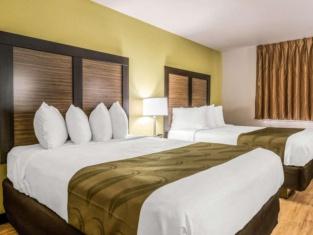 蘭開斯特品質酒店